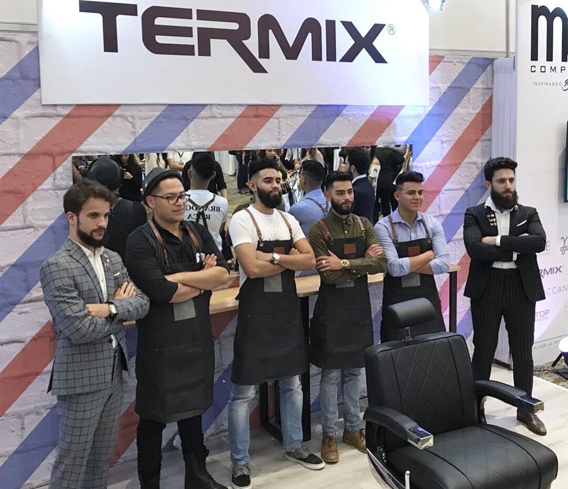 Estos han sido los finalistas barber en el Master Barber