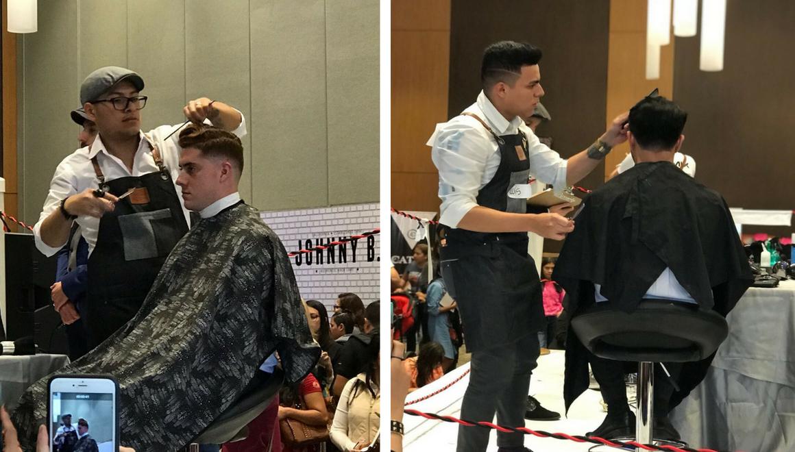 master barber los mejores barberos