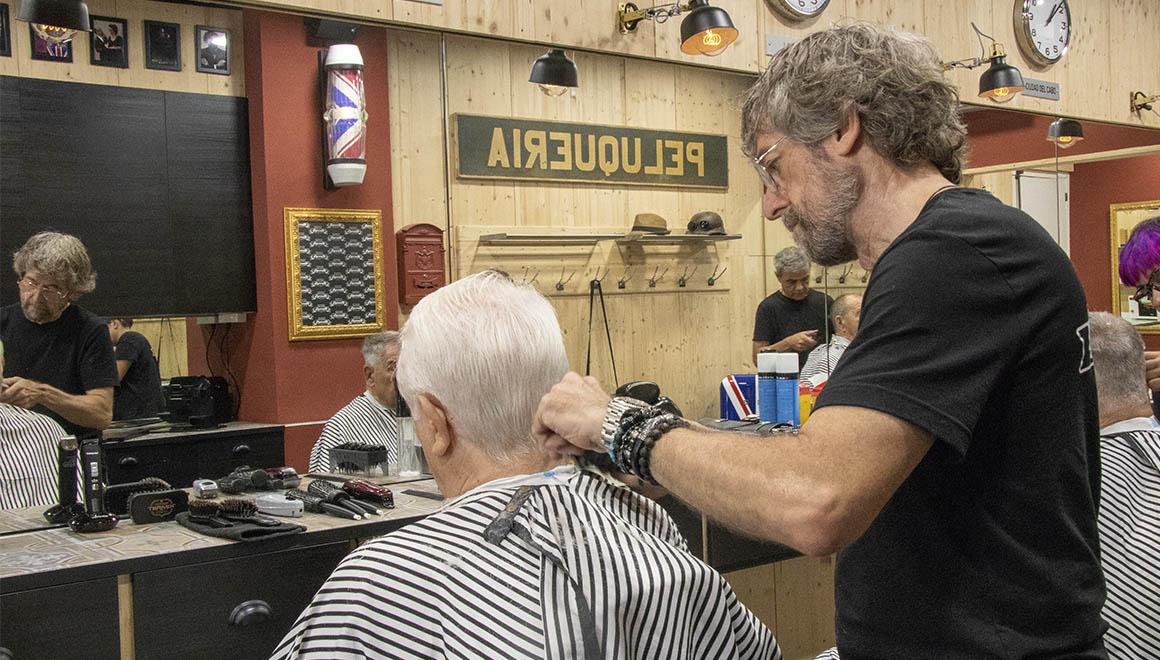 barbería juanjo ruzafa